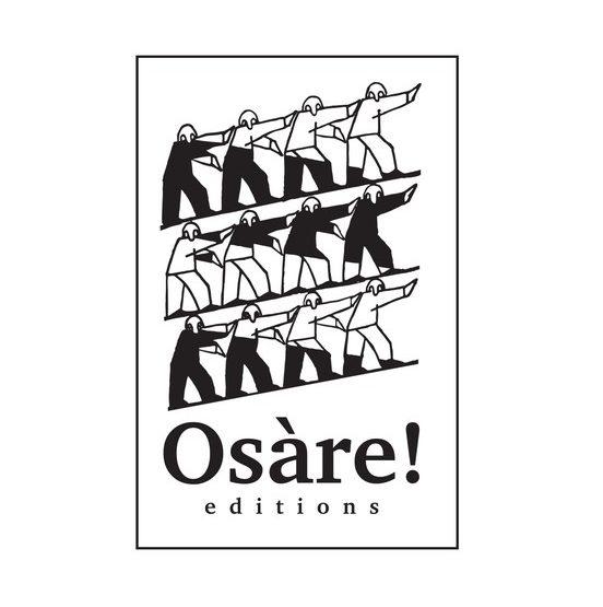 OSÀRE! editions 006